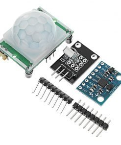 Geekcreit Mega 2560 The Most Complete Ultimate Starter Kits For Arduino Mega2560 UNOR3 Nano - products that work with official Arduino boards