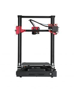 Creality 3D® CR-10S Pro V2 Firmware Upgrading DIY 3D Printer Kit 300*300*400 Print Size With Auto Leveling/Dual Gear Extrusion/ResumePrint/Colorful Touch Screen